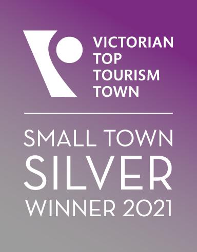 Victorian Top Tourism Town Awards