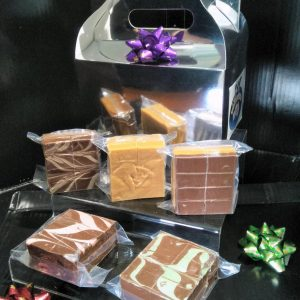 Dairylicious Farm Fudge - 5 Fudge Gift Pack
