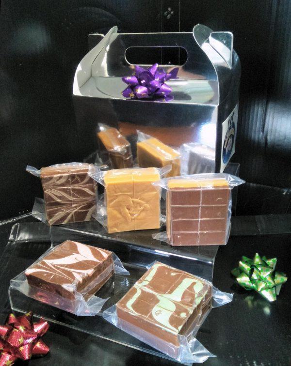 Dairylicious Farm Fudge - 5 Fudge Gift Pack
