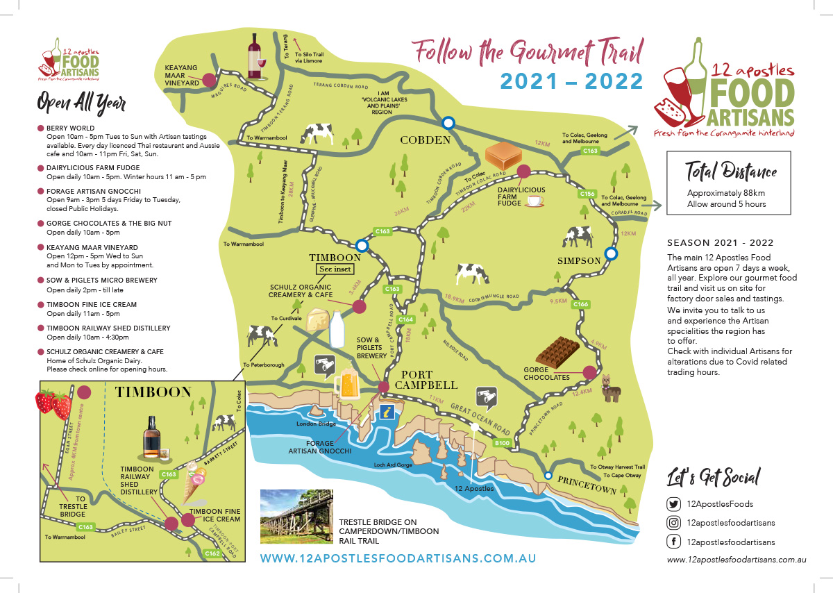 12-Apostles-Food-Artisans-Trail-Map